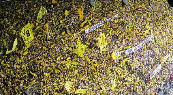 Parier sur Dortmund – Schalke 04 pour le retour de la Bundesliga