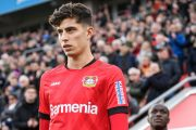 Real Madrid : non à Erling Haaland et Kai Havertz