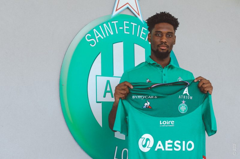 Officiel : Krasso s'engage avec l'ASSE