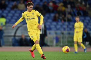 Mercato – Arsenal cible un défenseur de Serie A