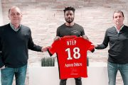 Officiel : Paul-Georges Ntep rebondit à Guingamp !