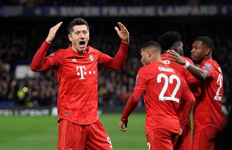 Bayern Munich : Robert Lewandowski peut écrire l'histoire !