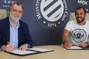 Officiel : Vitorino Hilton prolonge le plaisir au MHSC