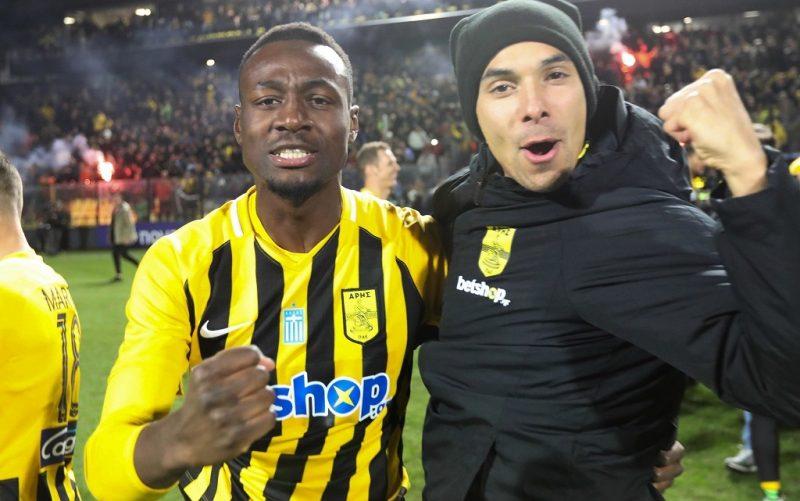 FC Nantes : Abou Ba ne restera pas