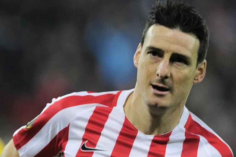 Officiel : la légende de l'Athletic Bilbao dit stop