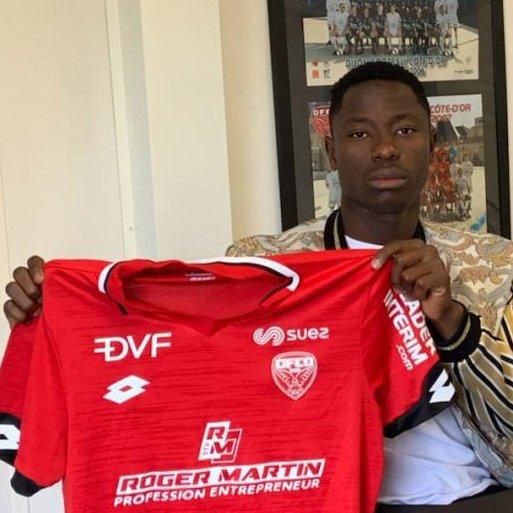 Officiel : Dijon annonce une signature