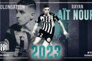 Officiel : accord entre Angers et Rayan Aït Nouri