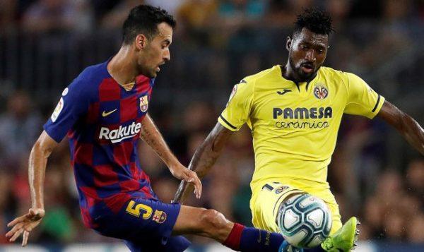 Villarreal : André Zambo Anguissa répond à toutes les rumeurs