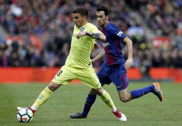 L'Atletico Madrid se lance sur Mauro Arambarri