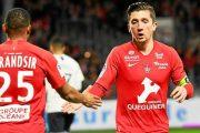 Brest : direction Caen pour un milieu offensif ?