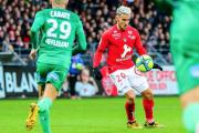 Officiel : le Stade Brestois annonce un départ