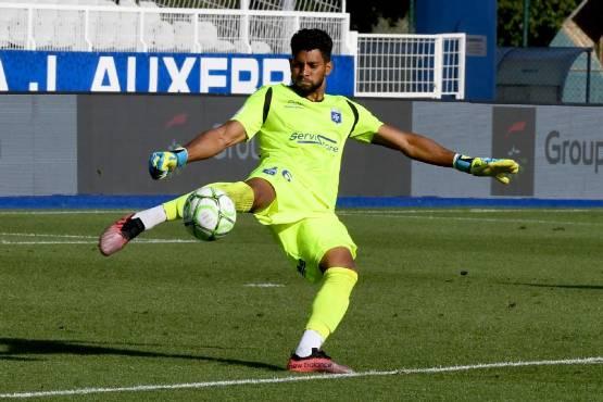 Officiel : Auxerre laisse partir un gardien