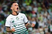 Le FC Seville creuse la piste Brian Lozano