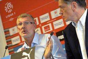 ASSE : Jean-Luc Buisinest attendu la semaine prochaine