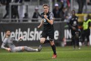 Le FC Seville se penche sur un jeune défenseur belge