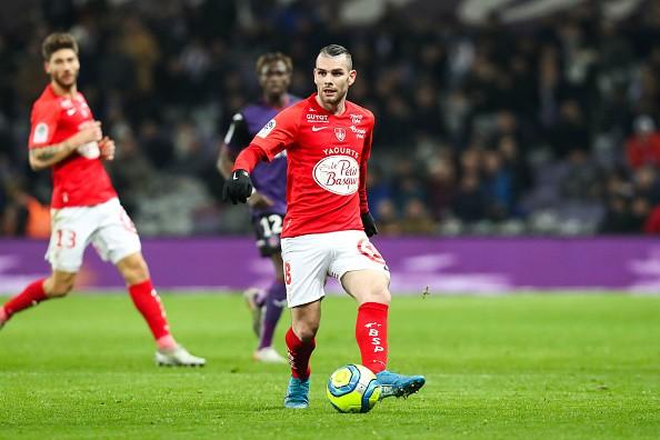 Stade Brestois : le départ de Yoann Court est acté !