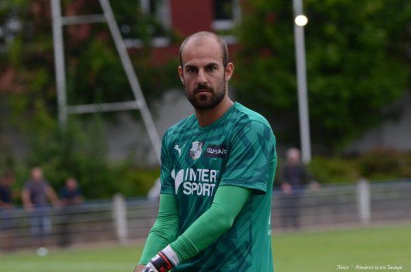 Amiens : Matthieu Dreyer bientôt chez les Merlus ?