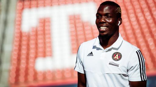 Ligue 2 : Florentin Pogba proche de signer dans un club