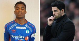 Mercato – Arsenal recrute un jeune norvégien