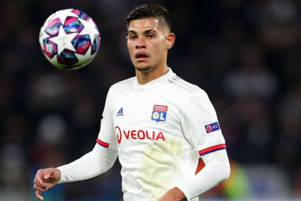 FC Barcelone : un Lyonnais dans le viseur