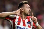 Atletico : Hector Herrera s'est montré très clair