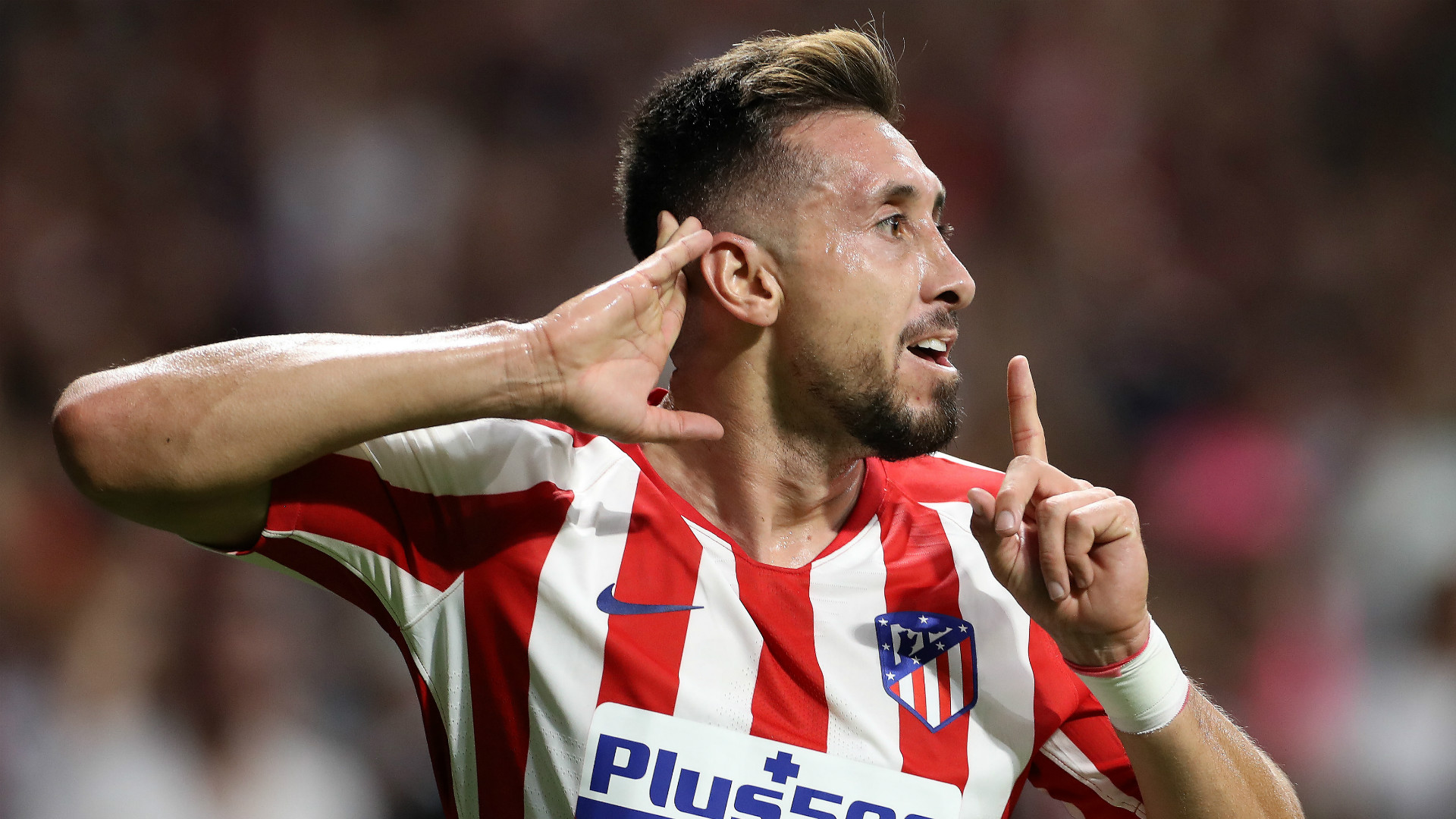 Atletico Madrid : direction l'Angleterre pour Hector Herrera ?