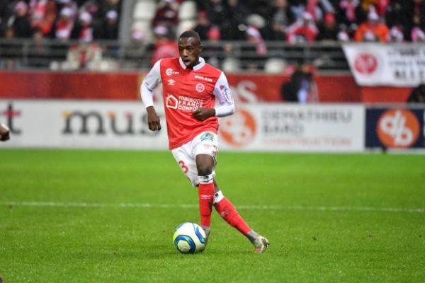 Sttade de Reims : Hassane Kamara vers la Grèce ?
