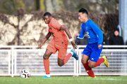 Le PSG offre des contrats pros à Kenny Nagera et Thierno Baldé