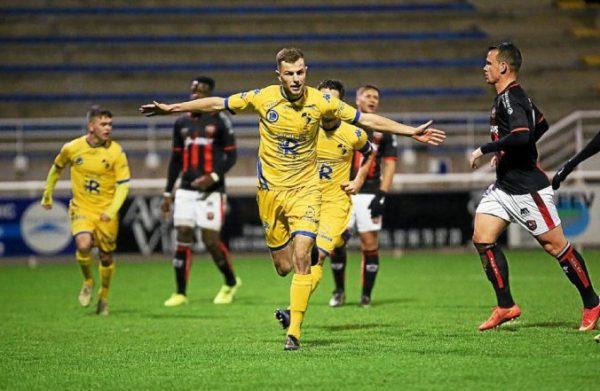 Stade Brestois : la venue de Jérémy Le Douaron bientôt bouclée