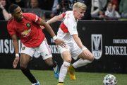 Officiel : Mönchengladbach s'offre un jeune talent allemand