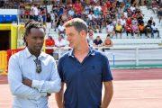 Dijon : Peguy Luyindula est le nouveau DS