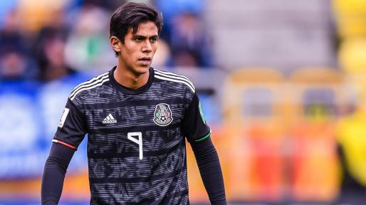 LOSC : un jeune Mexicain espéré par Luis Campos