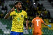 Chelsea se positionne sur un jeune buteur brésilien
