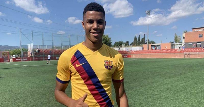FC Barcelone : un jeune catalan vers la sortie ?