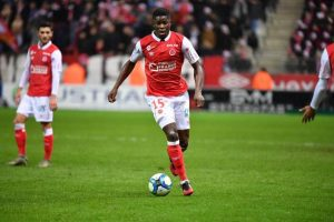 Officiel : Marshall Munetsi prolonge au Stade de Reims