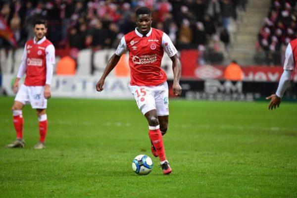 Officiel : Marshall Munetsi prolonge au Stade de Reims