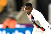 PSG : direction le Portugal pour Jonathan Mutombo ?