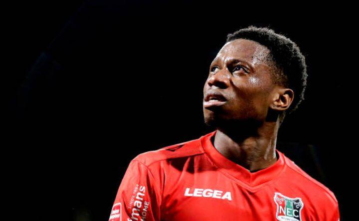 FC Nantes : Jonathan Okita aurait une autre idée en tête