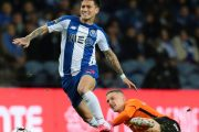 FC Valence : un intérêt pour Otavio