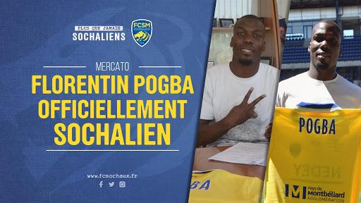 Officiel : une nouvelle recrue pour le FC Sochaux !