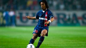 Mercato : les plus gros transferts de l'histoire du PSG