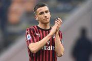 Milan AC : l'avenir d'Alexis Saelemaekers bientôt scellé ?