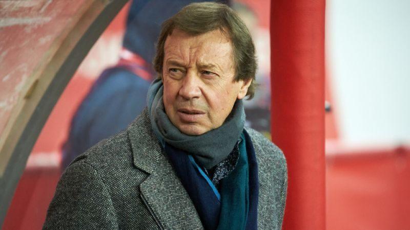 Officiel : le Lokomotiv Moscou se sépare de son entraineur