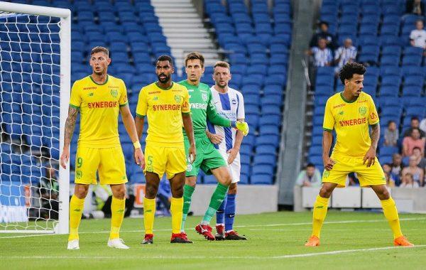 FC Nantes : l'équipe-type de la décennie