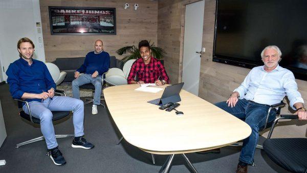 Officiel : Wendell prolonge au Bayer Leverkusen !