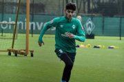 La Juventus se penche sur un jeune buteur allemand
