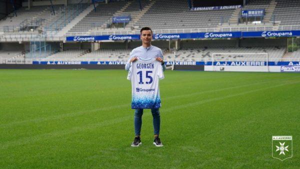 Officiel : Auxerre enrôle un ancien Parisien