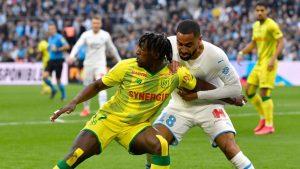 FC Nantes : c'est officiel pour Kader Bamba