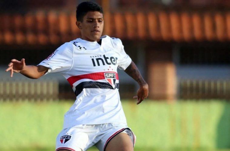 FC Barcelone : un jeune Brésilien va bientôt signer