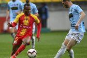 Lorient fait une première offre pour Stéphane Diarra